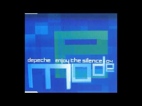 Depeche Mode - Enjoy The Silence (Timo Maas Extended Remix) HD