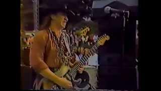 Stevie Ray Vaughan Testify Live In Berlin