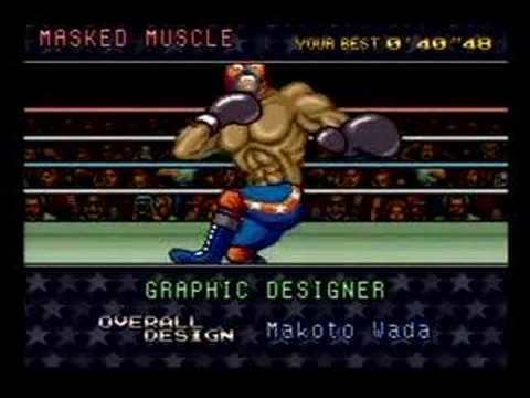 Super Punch - Out (Part 4/4)