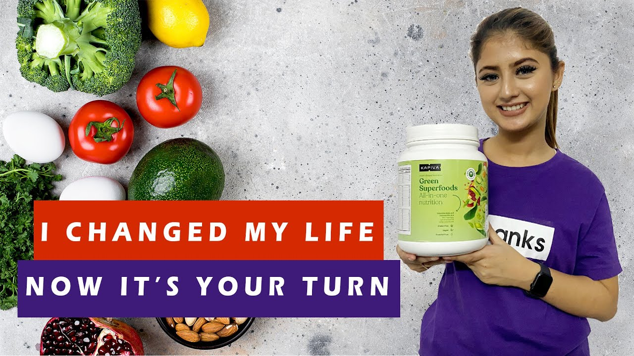 Revealing The Secret Of My Fitness | Tried this Detox Drink