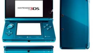 The Way Games Work - Nintendo 3DS