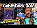 Yu-Gi-Oh! *BEST* Cubic OTK Deck Profile 2018!
