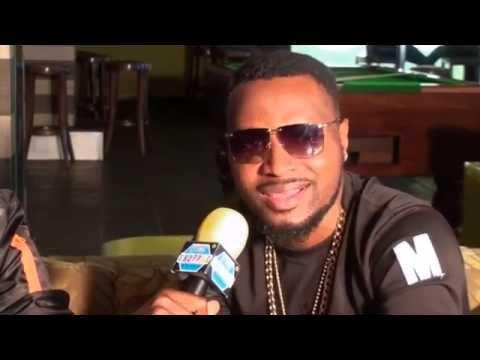 Nigerian Musician JDC @jdcmusicc vs Dj Sting : The sting shuffle
