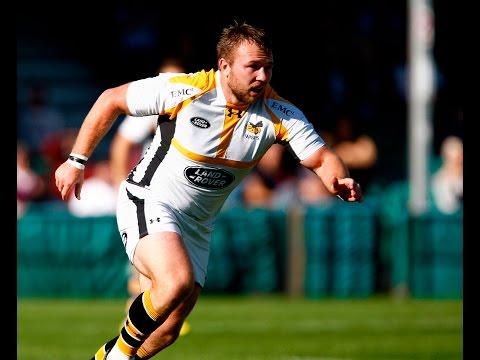 Matt Mullan Post Leinster Win | Rugby Video Highlights