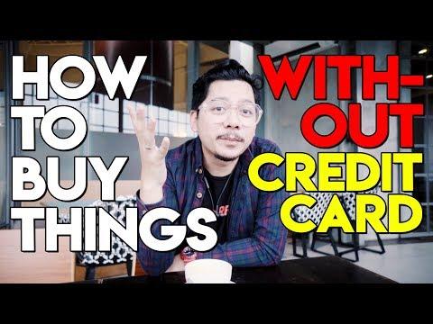 Cara Beli Barang Apa Aja Dari Internet Tanpa Kartu Kredit - The More You Know (TMYK)