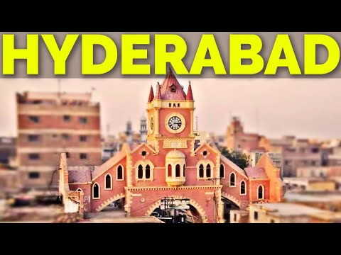 Hyderabad - The Glorious City