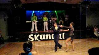 Baixar Reynaldo y Manrubia @ Mamboss Salsa Open 2009 Skandal (1st Rank)