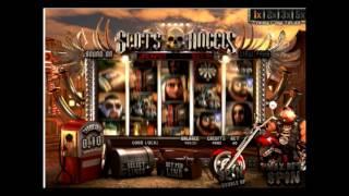 Игровой автомат Slots Angels: скорость, драйв адреналин