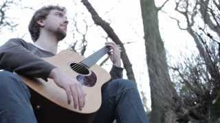 The Hobbit - The Song of the Lonely Mountain (Solo Guitar)