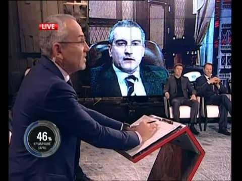 Премьер-министр Крыма Сергей