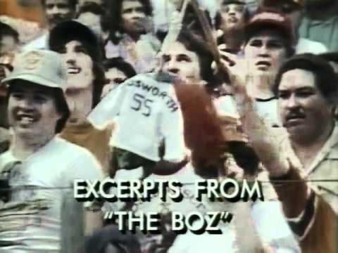 The Boz - A Tribute