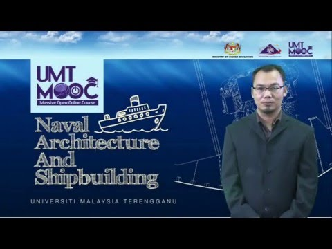 UMTMOOC - Shipyard Layout & Facilities