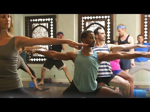 Health and Exercise | city.ballet | Bonus Clip