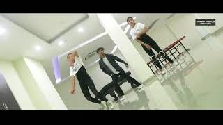 APNA TIME AAYEGA / DANCE COVER VERSION /CHOREOGRAPHY BY ABHISHEK NAYAB