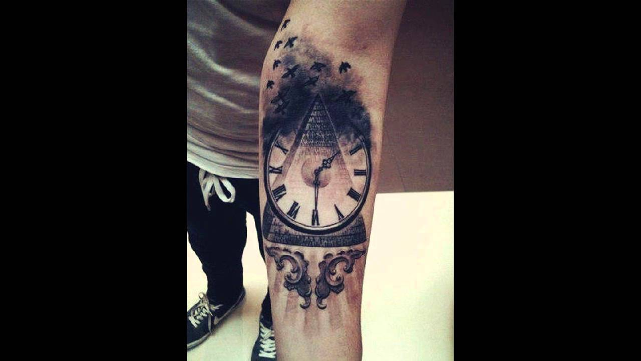 35 Best Forearm Tattoo Designs - YouTube