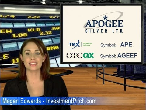 Apogee Silver (TSXV: APE) Receives approval on Pulacayo silver and base metals project