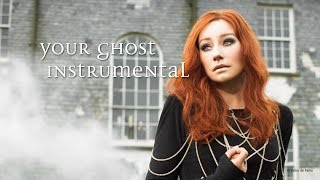 09. Your Ghost (instrumental cover) - Tori Amos