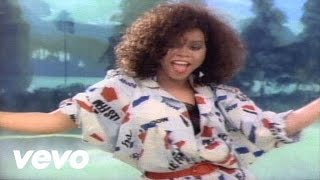 Deniece Williams - Let's Hear It for the Boys