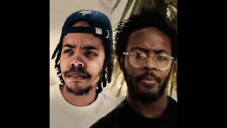 Earl Sweatshirt Stay Inside with Knxwledge - The Delicate Edition Episode 5 FULL RBMA Radio