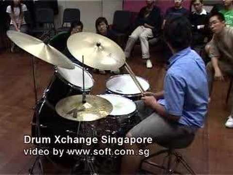 Drum Xchange Singapore