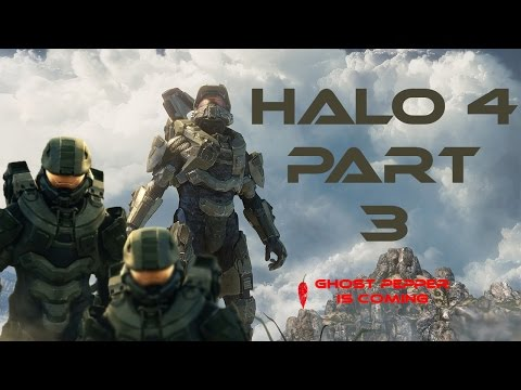 Halo Tournament Part 3