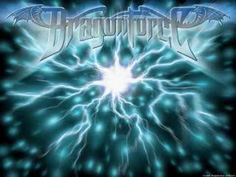 Dragonforce: Holy War