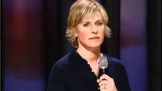 """Ellen DeGeneres on """"Politeness"""""""