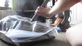Dollar Tree Vacume Storage Bag Review!!