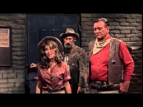 "El Dorado (1966): ""Bar of soap"""
