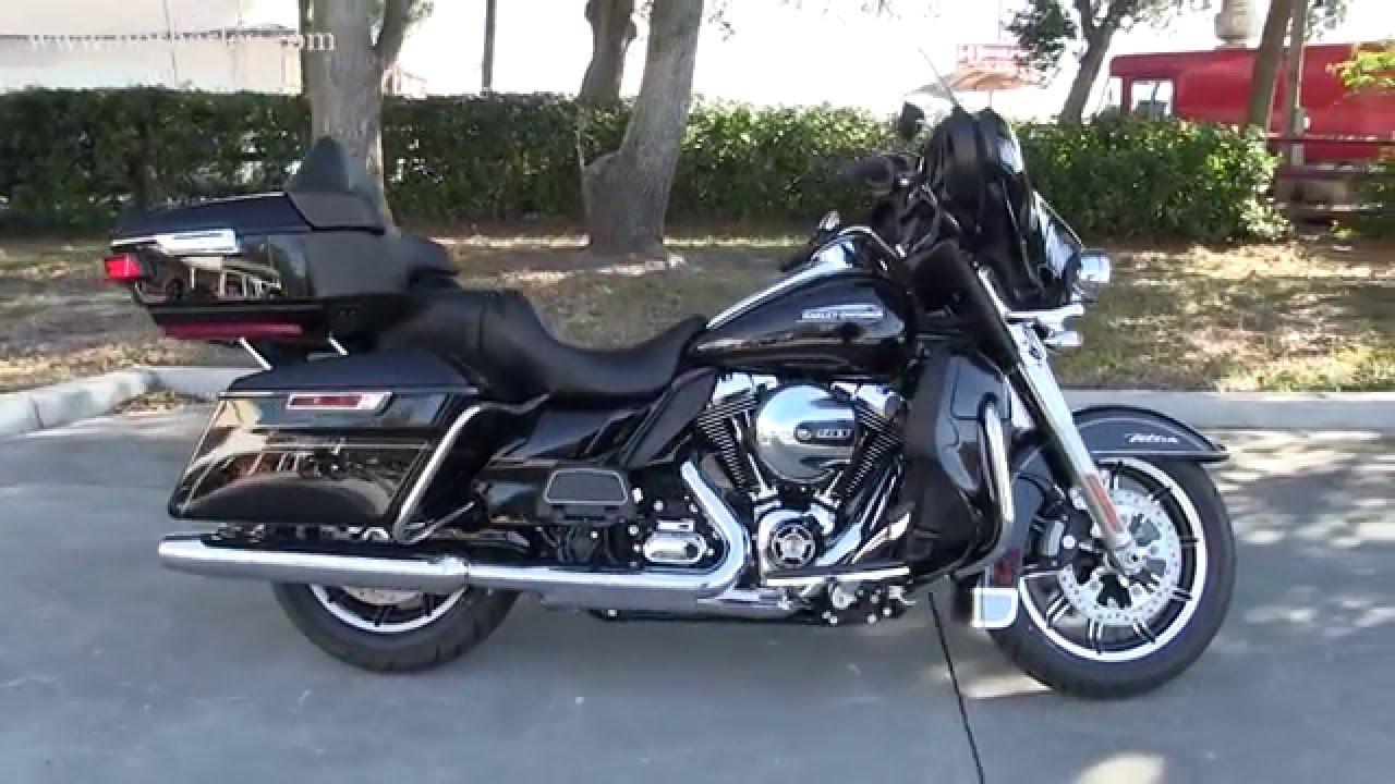 Harley Davidson Ultra Low For Sale