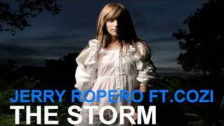 Jerry Ropero Feat Cozi - The Storm (Inpetto Remix)