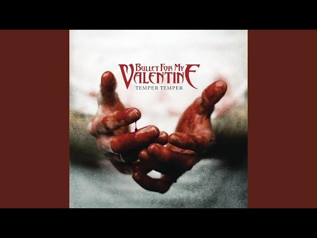 Bullet For My Valentine Tears Don T Fall Part 2 Lyrics Genius