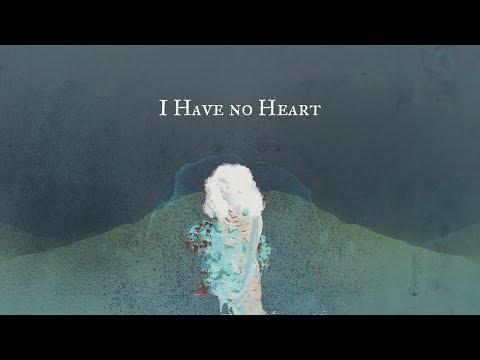 Thalles - I Have no Heart (Lyrics)
