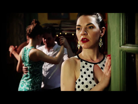 Orquesta Romantica Milonguera - Todo es Amor - canta Roberto Minondi