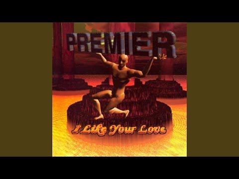 I Like Your Love (1 800 Dis-N-Dat Vocal Dub) (feat. Kim Richardson)