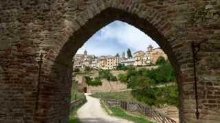 RIPATRANSONE  Belvedere del Piceno - HD