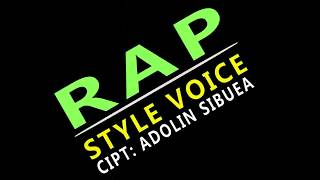 Gambar cover RAP
