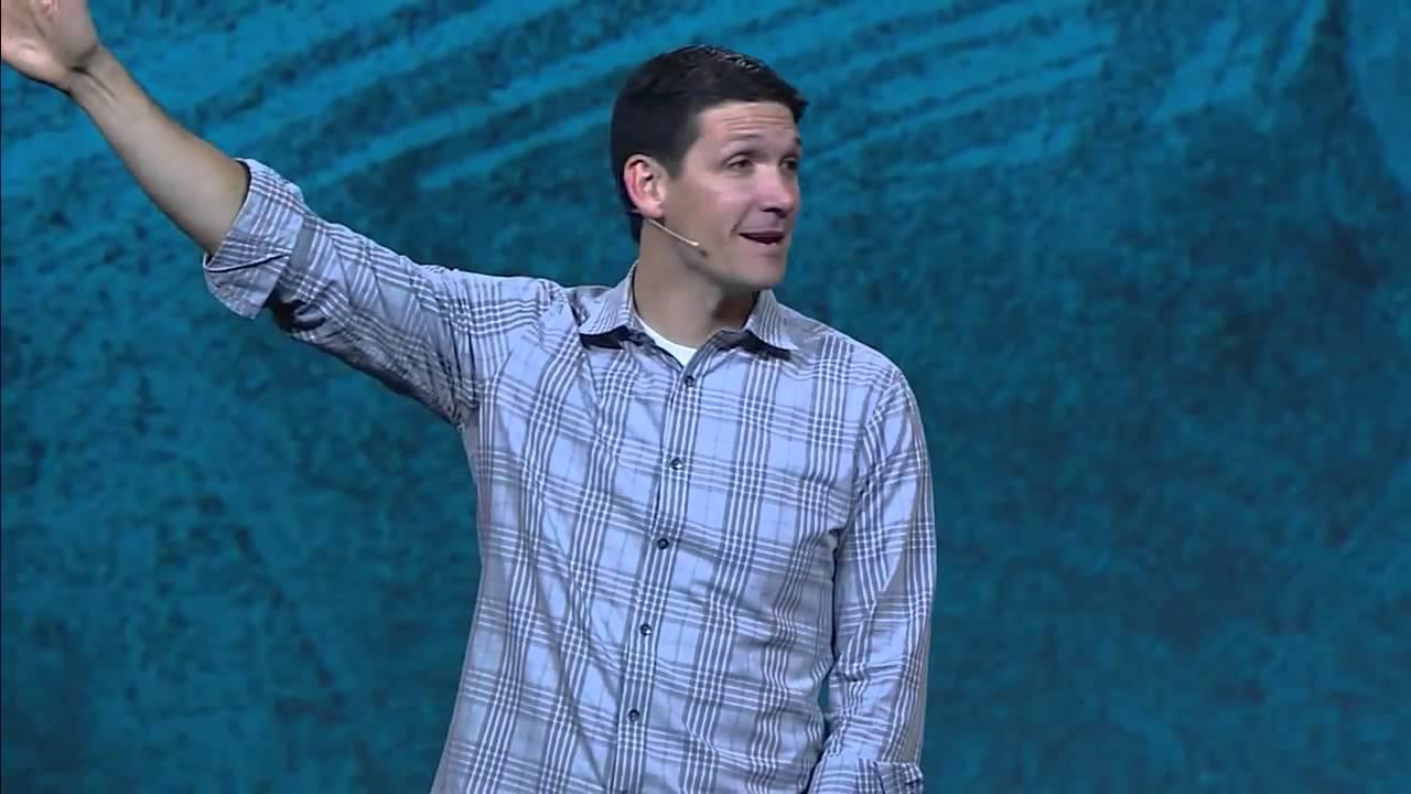 God Doesn't Want Matt Chandler To Be Your Pastor |Matt Chandler Dvd Series
