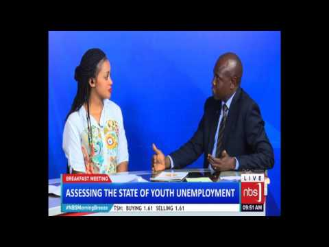 KIU  Combating Youth Unemployment