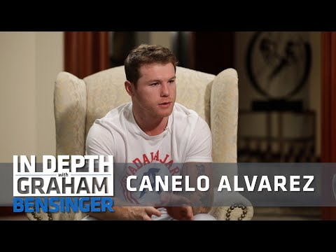 Canelo Alvarez: Corrupt cops in on brother's kidnapping?