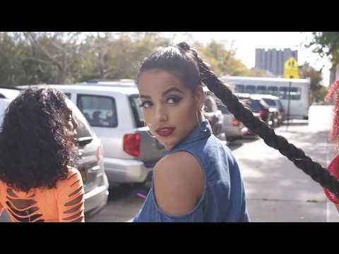 BumBum Granada (KondZilla) Mc Zaac & Jerry Smith Choreography By Ryan Marrero