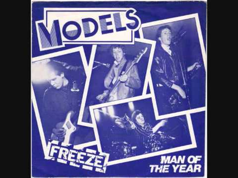 The Models , Man Of The Year =; -)
