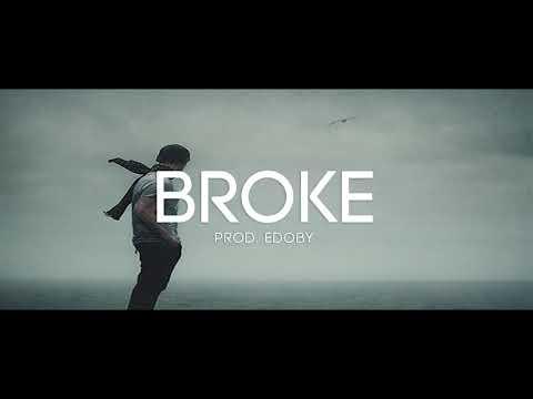 Broke – Deep Storytelling Reverse Piano Rap Instrumental Beat