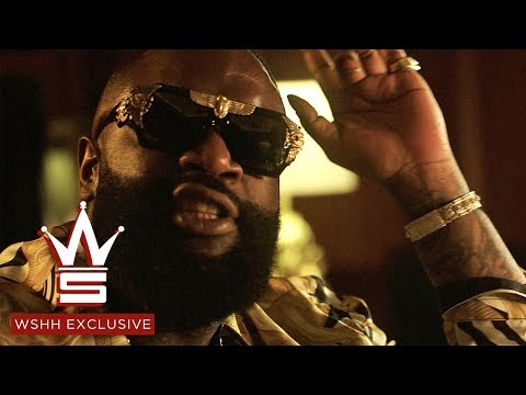 "Rick Ross ""Idols Become Rivals"" (WSHH Exclusive - Official Music Video)"