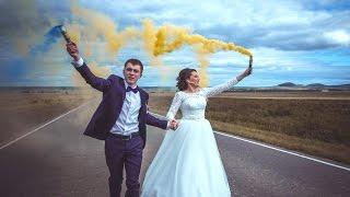 Свадебный клип Ильдар и Зульфия