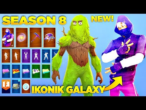 TOP 20 FORTNITE SKINS CONCEPTS THAT MIGHT BE ADDED TO FORTNITE SEASON 8