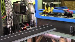 Fixture Welding Table Part 1