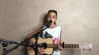 Attention - Mikaela Astel Cover - Charlie Puth