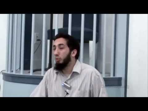 Islam and Ego by Nouman Ali Khan
