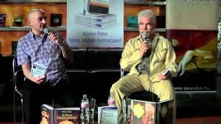 Kövesi Péter: Nem leszek Nemecsek könyvbemutató Debrecen Alexandra 1. rész Thumbnail